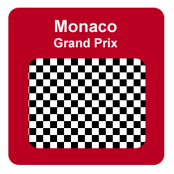 Le Grand Prix de Formule 1 Monaco : Billet - Site - Photos - Informations