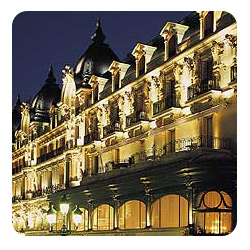 Rent a car with or withour chauffeur in Monte Carlo